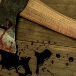Woman married to same man with her daughter kills husband with an axe