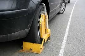 Vehicle clamping, towing illegal- Supreme Court
