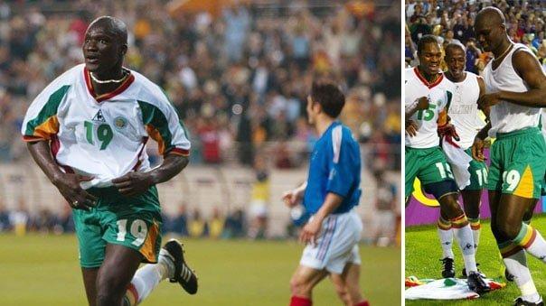 Papa Bouba Diop dead: Senegal midfielder dies aged 42