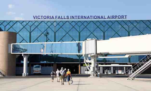 Vic Falls gets city status, first municipality upgraded by Second Republic