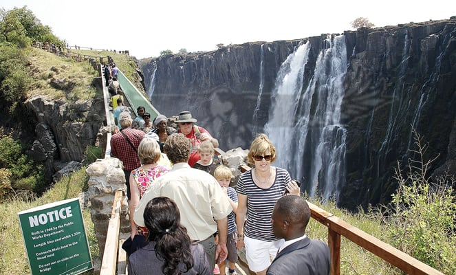 Boom in tourism industry expected as borders reopen