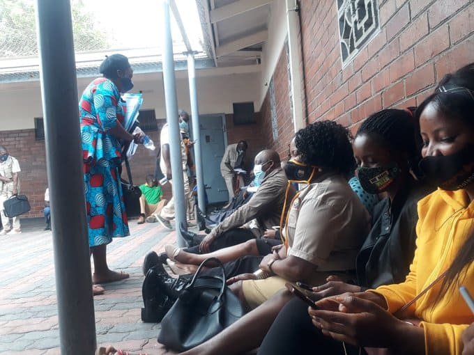 BREAKING: Chitungwiza Councillors, Journalists Arrested Attending Full Council Meeting