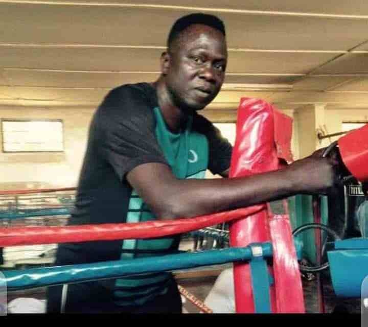 ANTHONY MWAMBA: Exodus Boxing Promotions proprietor dies…BREAKING NEWS