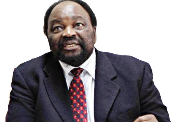 BREAKING: Simbarashe Mumbengegwi's wife dies