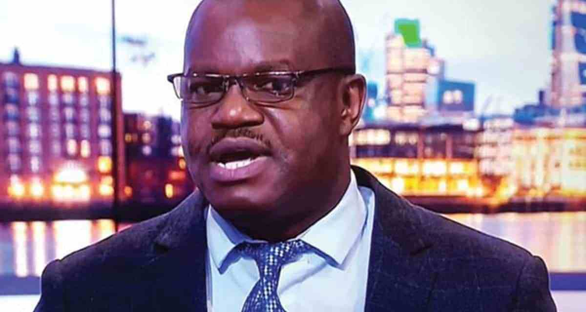 Mangwana grilled on Twitter for 'saying' doctors are killing political leaders with COVID-19 in Zimbabwe