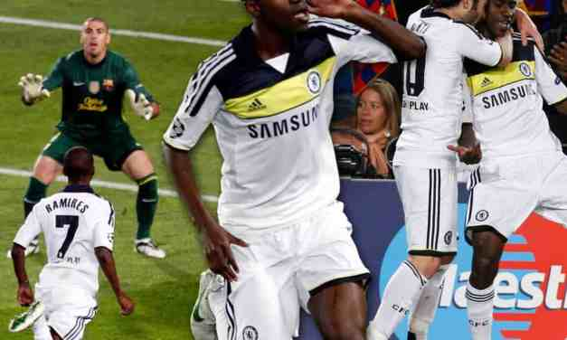 RAMIRES: Ex-Brazil, Chelsea player could join South African PSL