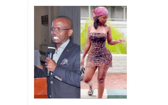 All hell breaks loose as alleged Munyeza girlfriend Natalie Mhandu confronts Nomsa, family ..AUDIO