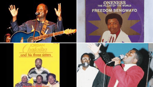 Rise & Rise of Gospel music in Zim: From Freedom Sengwayo to Family Singers to Charles Charamba to Now