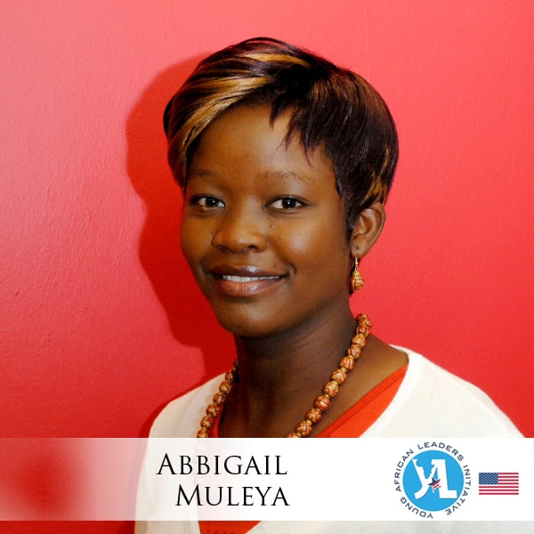 From Obama praise to CIO recruitment: meet Mohadi's mistress Abbigal Muleya…VIDEO, PICTURES…