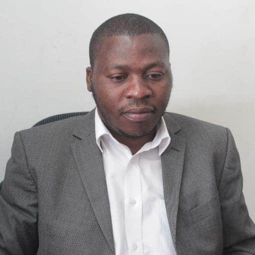 BREAKING: ZLHR Communications Officer arrested at court