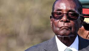 TODAY IN HISTORY: Ex-cop arrested for saying President Mugabe drunken, unaware of what he is doing