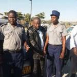 Fake cops arrested enforcing COVID-19 regulations, taking bribes