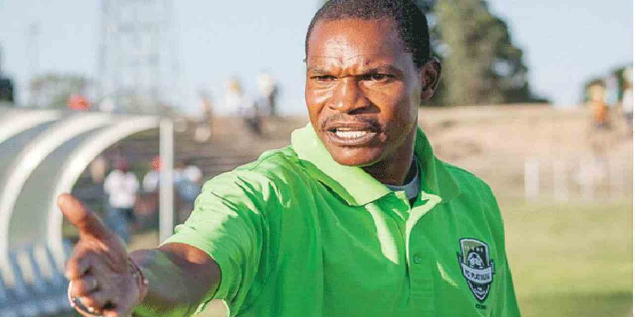 FC Platinum beaten at home in CAF Confederation Cup play-offs
