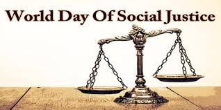 Human rights leaders celebrate World Day of Social Justice