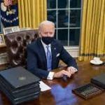 Biden on phone with Kenyan President Kenyatta, discusses crisis in Ethiopia's Tigray region