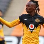 Khama Billiat scores crucial goal, Kaizer Chiefs in CAF Champions League last 8