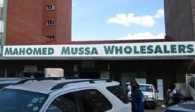 Zimbabwe business tycoon Mahomed Mussa dies