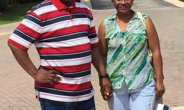 """US based Zim woman forgives """"good loving"""" husband who attacked her with hammer"""