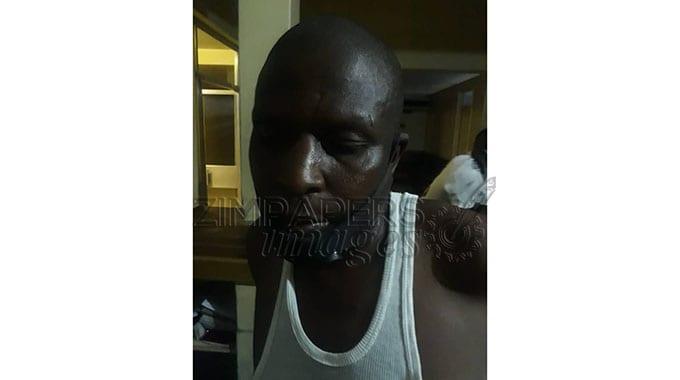 Man nabbed for running 'fake' immigration office in Beitbridge