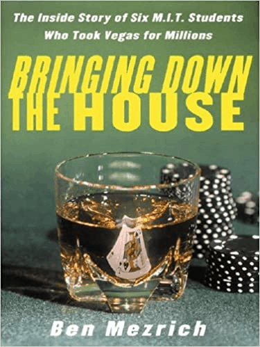 What Are The Top Gambling Books of All Time