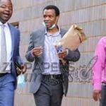 Regional magistrate Nemadire dies