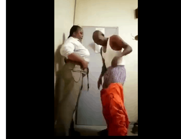 Ncome Prison Warder Leaked Video: South Africa female Correctional Officer Sex Tape with KZN inmate  breaks internet
