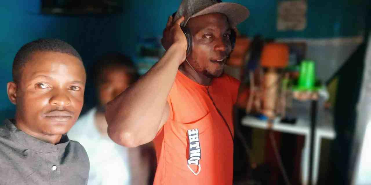 TERERESA: I am Kwekwe's next big thing after Tongai Moyo