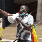 Magistrate rejects to be cowed by the State