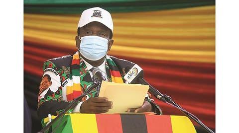GOKWE: Entrepreneur rallies youths ahead of Mnangagwa's 'homecoming'