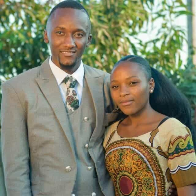 Zim prophet forced to pay damages at wedding after abandoned ex-girlfriend storms venue with 2-yr-old child