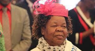 Late renowned AFM Evangelist Dzangare Chiweshe's widow dies- Report