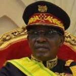Slain Chad President Idriss Deby's son to take over as Head of Military Council: Chad Army