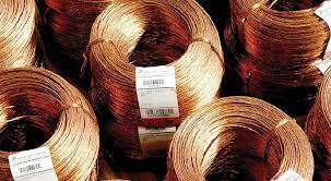 Man arrested with 364kgs ZESA copper cables destined for smuggling into Botswana