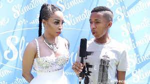 EXPOSED: Khanyi Mbau loves s3x, money, and cars- her brother spills the beans
