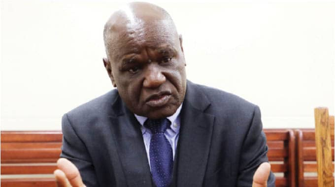 Judgment reserved in CJ Luke Malaba's incumbency case