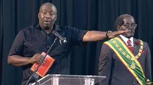 The sacred, powerful Tsvimbo was given to Saviour Kasukuwere, I was there- says Killer Zivhu