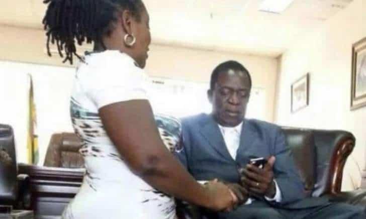 "Tashinga Nyasha Masinire: Henrietta Rushwaya says US$700 000 OR Tembo Airport gold smuggler  ""Is my ex-driver"""