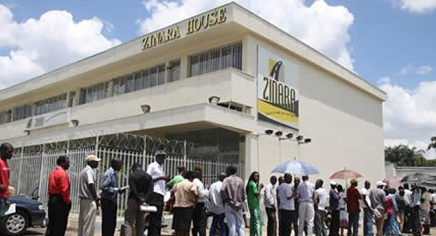 ZINARA puts the country on the path to ruin