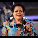 TB Joshua's wife  Evelyn takes over, burial date set