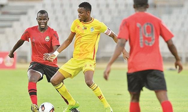 COSAFA CUP FULL FIXTURES: Zimbabwe to kick start their group matches with a date against Mozambique