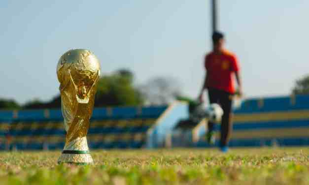 Warriors Set to Continue FIFA Qualifiers
