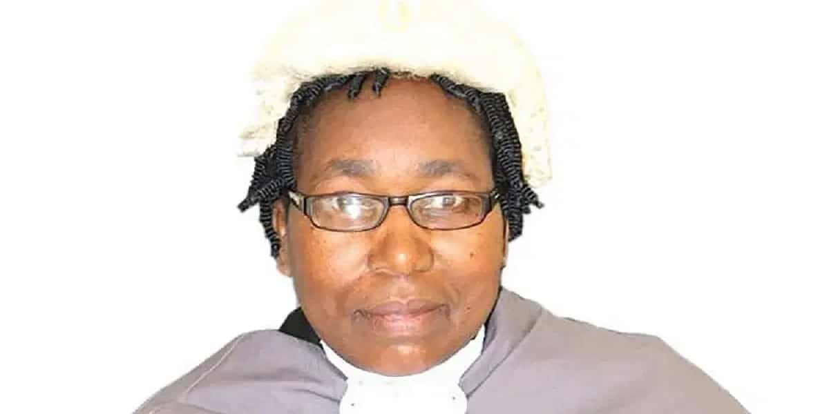 BREAKING: Tribunal finds Justice Erica Ndewere guilty, recommends her dismissal