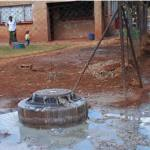 BCC blames Covid 19 for failure to fix sewer blockages