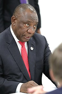 It was a failed 'coup' attempt- implies Ramaphosa, vows to track down perpetrators