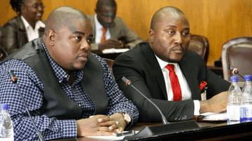 Chivayo, Intratrek bribery trial deferred