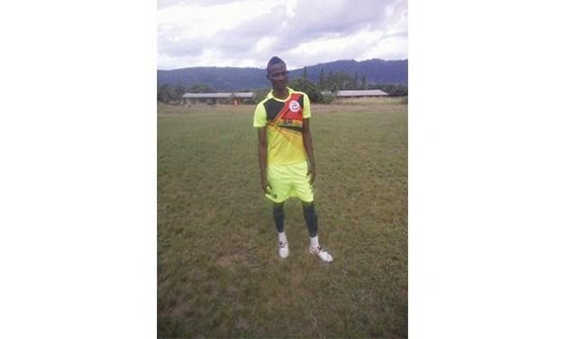 Ghanaian footballer stuck in Zvishavane as deal with Shabanie FC crumbles