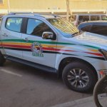 Under fire Madhuku defends his acceptance of an Isuzu Twin Cab from Mnangagwa