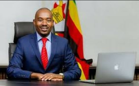 Chamisa unpacks his National Sports Policy, revival plan for Zim sports when he becomes President