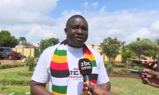 Mnangagwa staunch supporter, Ex-ZANU PF MP says Former First Lady Grace Mugabe was better