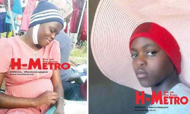 Memory Machaya is alive, married to 54 year old man: Police names pregnant child who died at Marange shrine